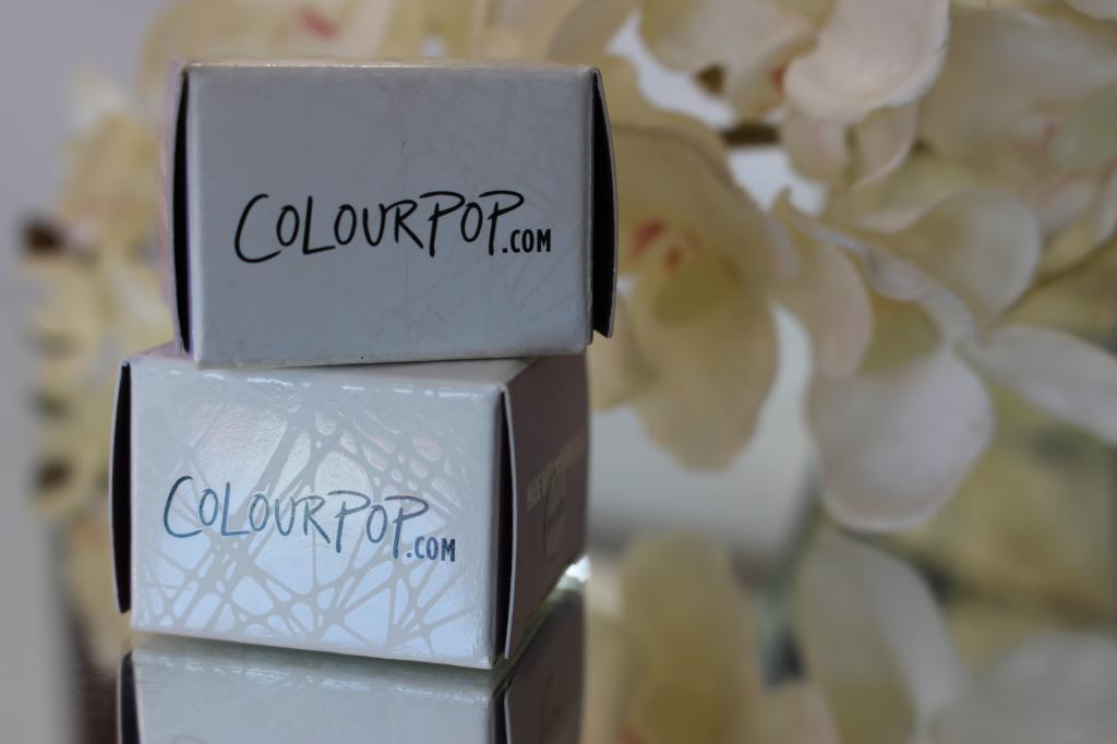 Pomadinhas ColourPop